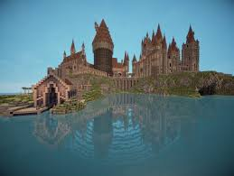 the best hogwarts ever made in minecraft mrkaspersson youtube