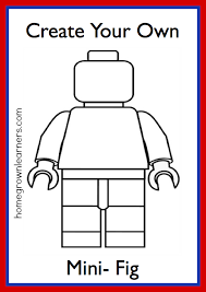 10 images lego man printable handwriting chart free
