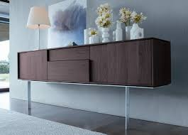 Modern Sideboards Uk Jesse Frame Wall Hung Sideboard Sideboards Contemporary