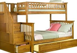 Bunk Bed With Storage Stairs with Bunk Bed Storage Steps Home Design Ideas