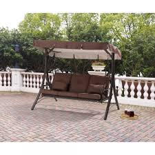 walmart patio swing hammock home outdoor decoration