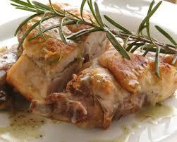 cuisiner un lievre recette lièvre mariné à la broche rôti