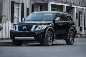 nissan armada for sale in nc 2018 nissan armada suv pricing for sale edmunds