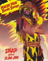 Randy Savage Meme - macho moments in pop culture