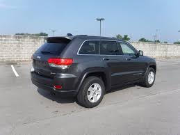 2016 Used Jeep Grand Cherokee Laredo Power Seat U0026 Bluetooth At