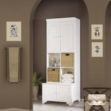 Bathroom Storage White White Bathroom Storage Cabinet Sl Interior Design