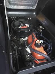 1963 ford econoline van black panel van ground up restoration