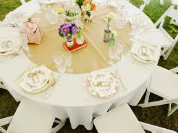 round wedding table mats round hessian table mat table dressings