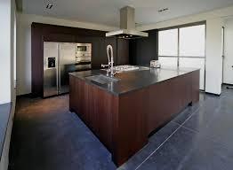 cuisine et ilot central cuisine contemporaine avec ilot central 226646 design et lzzy co