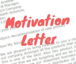 motivation letter motivational letter motivational letter letter of motivation