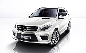 first look 2012 mercedes benz ml63 amg automobile magazine