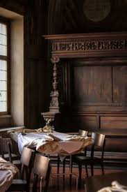 la veranda borgo santo spirito dining room of hotel columbus rome rome what i saw where i