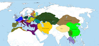 Map Of Eurasia Map Thread Vii Page 369 Alternate History Discussion
