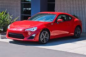 frs scion modified scion fr history of model photo gallery and list of modifications