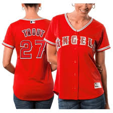 fans edge free shipping code mlb all star mvp mike trout jerseys shirts and memorabilia for