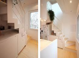 Appartement Toit Terrasse Paris Parquet Bambou Salle De Bain 16 R233novation Appartement Toit