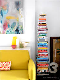 Add Bookish Charm to Your Home with 30 Book Decor Ideas Ritely