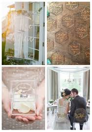 wedding decor ideas 39 acrylic and lucite wedding decor ideas happywedd