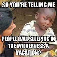 Third World Kid Meme - skeptical third world kid mattsalad com