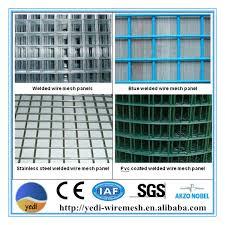 rete metallica per gabbie vendita calda zincato a caldo saldato rotoli di rete metallica per