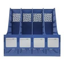 classement papier bureau boîte de rangement bureau classement de dossiers papier a4 étagère