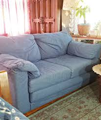 boho ifying a hand me down sofa a designer at home