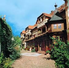 chambre d hote lembach hotel au heimbach lembach