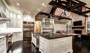 Open Concept Kitchen Design Open Concept Kitchen Designs And European Kitchen Design Tochica