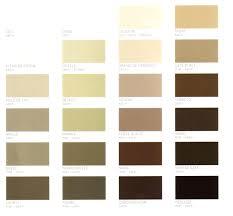 palette de couleur pour cuisine palette couleur pour chambre avec une large de couleurs peinture