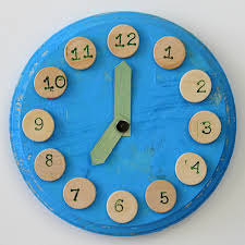 learning to tell the time tonya staab