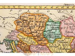 Hungary Map Europe by Southeastern Europe Antique Map And Maps Mapandmaps Com