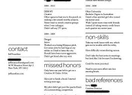 What To Say In A Resume Things To Say In A Resume Resume