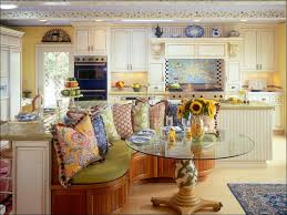 Country Kitchen Curtain Ideas Kitchen Country Style Curtains Curtain And Valance Set Kitchen