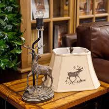 online get cheap deer table lamp aliexpress com alibaba group