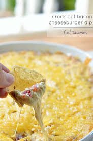 40 crock pot dips julie u0027s eats u0026 treats