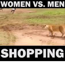 Men And Women Memes - women vs men shopping women vs men meme on me me