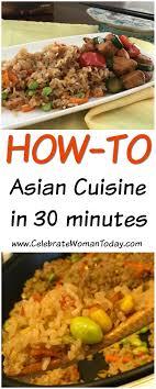 cuisine ad enjoy easy dinner with the flavors of cuisine