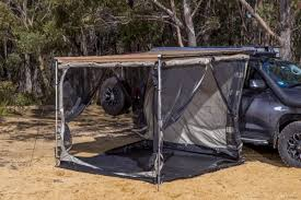 Arb Awning Review Arb Deluxe Awning Room With Floor 2500 X 2500
