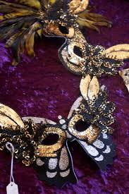 mardi gras mask for sale cree s cheap mardi gras costume sale photo feature uptown messenger