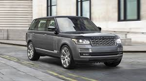 land rover vogue meet svo u0027s 149 000 range rover top gear