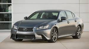 lexus f sport rim color 2013 lexus gs 350 f sport review notes autoweek