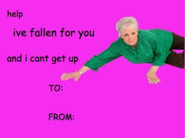Cheesy Valentine Memes - 20 of the funniest tumblr valentines day cards memes gurl corny