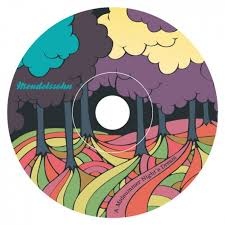 cd label designer mendelssohn a midsummer s cd label design
