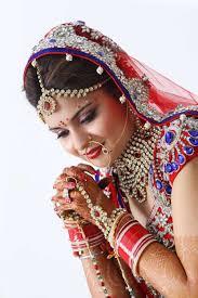 best bridal make up in delhi