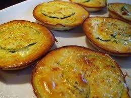 courgette boursin cuisine recette flan au boursin et aux courgettes 750g
