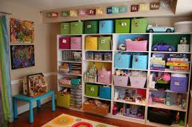 Home Storage Ideas by Pink And Green Mama Kid Friendly Spaces And Toy Storage