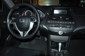 honda accord coupe leather seats 2008 honda accord exl v6 coupe rnr automotive