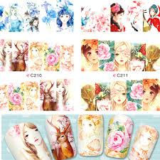 design nail art stickers picture more detailed picture about