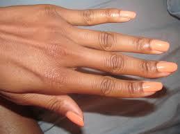 nail polish of the week u0027bellini u0027 by salon perfect u2013 iluvbeautie
