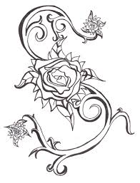 tattoo design bandw by miscellaneously kina on deviantart